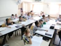 בית ספר חרדי / צילום: Shutterstock