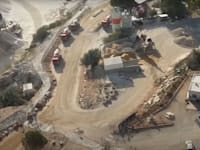 מחצבת קדרים / צילום: Yigal Tsur, יוטיוב
