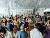 מפגש המשקיעים של קרן Fusion / צילום: בר כהן