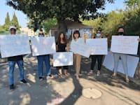מחאת העסקים הקטנים / צילום: התאחדות המלאכה והתעשייה