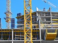 אתר בנייה / צילום: Shutterstock, Unkas Photo