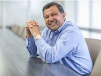 ג'וליאן גונגולי, יו''ר חברת EMP, המפתחת תרופות מבוססות קנאביס / צילום: EMP
