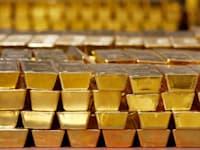 מטילי זהב / צילום: Associated Press, Mike Groll