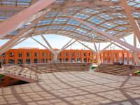 אוניברסיטת מוחמד השישי במרוקו / צילום: באדיבות UM6P
