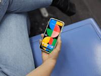 ה-Pixel 5A 5G / צילום: גוגל