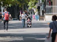 סבסוד מעונות היום. חלק מהזכאים יידרשו לשלם עבור הגנים מחיר מלא / צילום: Shutterstock