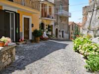 מאאנזה שבמחוז לאציו הסמוך לרומא / צילום: Shutterstock