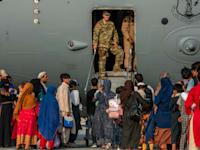 חיילי ארה''ב עוזבים את אפגניסטן / צילום: Associated Press
