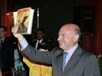 ריצ'רד רובינסון, המו''ל המיליארדר של ''הארי פוטר'' / צילום: Associated Press, Clark Jones
