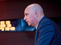 אילן רביב, מנכ''ל מיטב דש / צילום: שלומי יוסף