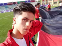 זכי אנווארי, הנער שצנח אל מותו ממטוס בעת המנוסה מאפגניסטן / צילום: Reuters, ZAKI ANWARI/FACEBOOK