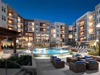 נכס מגורים בדאלאס, טקסס. ''68% מדור המילניום מתגוררים בשכירות'' / צילום: אלקטרה נדל''ן