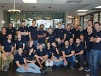 צוות העובדים של Avanan בישראל / צילום: Avanan