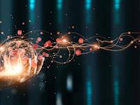 אחד האתגרים של חברות שמפתחות את כלי הבינה המלאכותית עצמם הוא השגת מידע כדי לאמן את מערכות הבינה המלאכותית / אילוסטרציה: Shutterstock