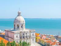 ליסבון. השגריר הישראלי בפורטוגל מנסה לשנות את ההחלטה / צילום: Shutterstock, trabantos