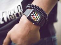 שעון חכם של אפל / צילום: Shutterstock, Twin Design