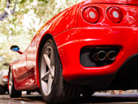 פרארי / צילום: Shutterstock, bodiaphvideo