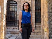 סמדר שאול, אונ' ת''א / צילום: כדיה לוי