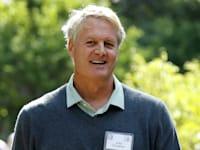 מנכ''ל ונשיא נייקי ג'ון דונהיו / צילום: Reuters, Mike Blake
