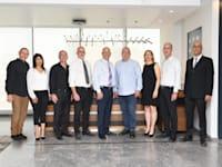 ראשי משרד עמית פולק מטלון ומשרד יובל גלאון / צילום: ישראל הדרי