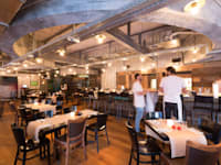 מסעדת מלכה / צילום: דרור עינב, וואלה!