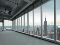 משרד ריק בניו יורק / צילום: Shutterstock