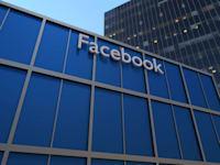 משרדי פייסבוק בדבלין. רגולציה, אם תגיע, תהיה בגדר מעט מדי, מאוחר מדי / צילום: Shutterstock, Kryuchka Yaroslav