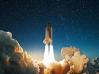 טיסה לחלל / אילוסטרציה: Shutterstock