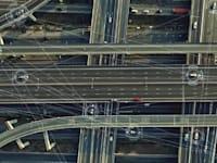 המוצר של אוטונומו אוסף דאטה מכלי רכב / צילום: צילום מסך: מתוך סרט באתר החברה