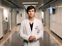 הרופא הטוב / צילום: באדיבות נטפליקס / ABC ART streiber