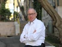 קני רוזנברג, הבעלים של אל על / צילום: יוסי זמיר