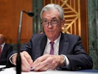 ג'רום פאוול / צילום: Reuters, KEVIN LAMARQUE