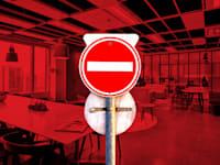 אין כניסה לעובדים מעל גיל 40 / אילוסטרציה: טלי בוגדנובסקי