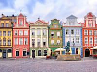 פוזנן, פולין / צילום: Shutterstock, Boris Stroujko