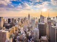 ניו יורק. מחירי השכירות עלו באופן ניכר / צילום: Shutterstock, Sean Pavone