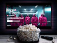''משחק הדיונון'' של נטפליקס / צילום: Shutterstock