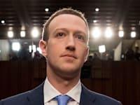מארק צוקרברג, מייסד פייסבוק / צילום: Associated Press, Andrew Harnik