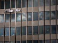 סניף של יוליוס בר בציריך, שווייץ / צילום: Shutterstock, l i g h t p o e t