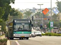 אוטובוס של אגד. עלות העסקה נאמדת במאות מיליוני שקלים / צילום: Shutterstock, defotoberg
