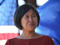 נציגת הסחר של ארה''ב, קת'רין טאי / צילום: Associated Press, Rebecca Droke