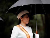 הנסיכה מאקו. גם בתוך המשפחה, עדיף לתעד באופן מסודר העברות כספיות / צילום: Reuters, KIM HONG-JI