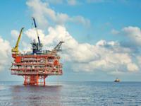 קידוח נפט / צילום: Shutterstock, SINCHAI_B