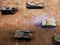 פיתוח טכנולוגיות ''כרמל'' / צילום: תעשיה אוירית