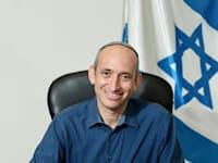 מנכ''ל משרד הבינוי והשיכון, אביעד פרידמן / צילום: מירי שמעונביץ, לע''מ