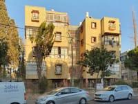 הבניין המסוכן ייהרס, העירייה תממן שכירות לחצי שנה / צילום: עיריית ראשון לציון