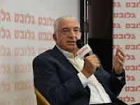 אלחנן רוזנהיים, ועידת האמון של גלובס / צילום: איל יצהר