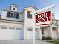 בית להשכרה בארה''ב / צילום: Shutterstock