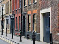שכונת שורדיץ' האופנתית בלונדון / צילום: Shutterstock, Tupungato