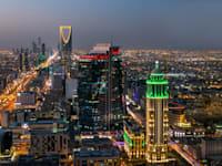 ריאד, בירת סעודיה / צילום: Shutterstock, Mohammed younos