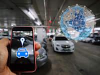 ניהול מקומות חניה. בעיה אחת, המון פתרונות / צילום: Shutterstock
